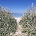 Achmelvich Beachの写真