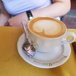 Piccolomini Caffe Foto