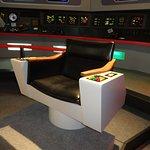 Foto de Star Trek Original Series Set Tour