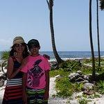 Foto de Grand Sirenis Riviera Maya Resort