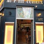 Photo of Au P'tit Curieux