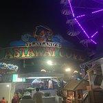 Foto Playland's Castaway Cove