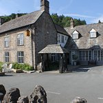 The Royal George Tintern