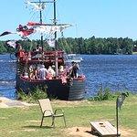 Pirates Hideaway Foto