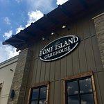 Foto de Bone Island Grillhouse