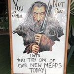 Foto de Hobbit Cafe