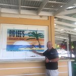Big Lee's Beach Bar – fotografija