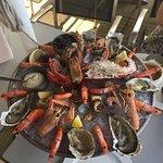 Le Bistrot de la Mer Foto