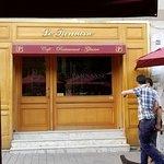 Bild från Le Parnasse