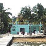 Barefoot Beach Belize照片