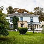 Photo de Plas Hafod Hotel Restaurant & Bar