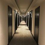 布鲁塞尔索菲特路易斯酒店照片