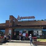 Autogrill A4 - Monte Alto Nord Foto