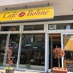 Cafe Bohne照片