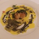 Foto de Restaurant Bosquet