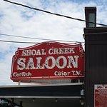 Foto de Shoal Creek Saloon