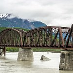 The Million Dollar Bridge | Copper River