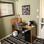 Desk in my room