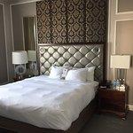 Hotel Saskatchewan照片