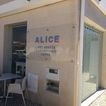 Gelateria Alice, Art & heart Foto