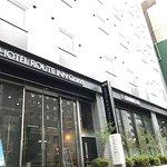 Hotel Route-Inn Grand Asakusabashi