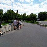 Foto de Apple Capital Loop Trail