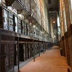Ohio State Reformatory照片