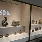 Pottery as art from around the world