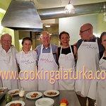 Photo of Cooking Alaturka