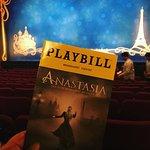 Bilde fra Anastasia the Musical