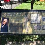Foto Hamilton Grange National Memorial