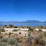 View of Salt Lake.