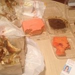 Prince's Hot Chicken & Irene's Desserts