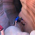 Red Desert Adventure의 사진