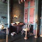 Merchant's room