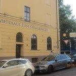 Foto de Wirtshaus Zum Straubinger