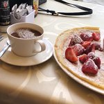 Foto de The Dutch Pancakehouse