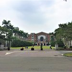 Фотография National Taiwan University