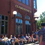 Clementines의 사진