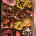 Amy's Donuts照片