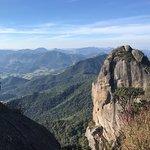Foto de Pico da Pedra Selada