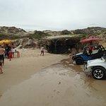 Praia da Fontes