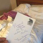Foto de Black Bear Casino Resort Hotel