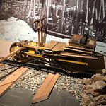 Foto di Revelstoke Railway Museum