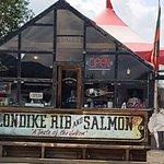 Foto Klondike Rib & Salmon