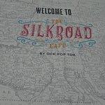 Photo de Silk Road Cafe