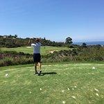Foto de Pelican Hill Golf Club