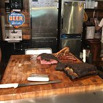 Terry Black's Barbecue Foto