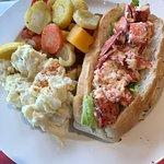 Lobster-On-The-Wharf Restaurantの写真
