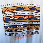Foto de Holiday River Expeditions - Utah Rafting Day Tours